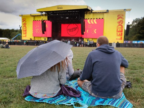 What is the Reading Festival line-up and can you still get tickets?