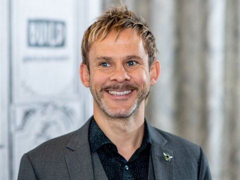 Lord of The Rings actor Dominic Monaghan joins cast of Star Wars Episode 9