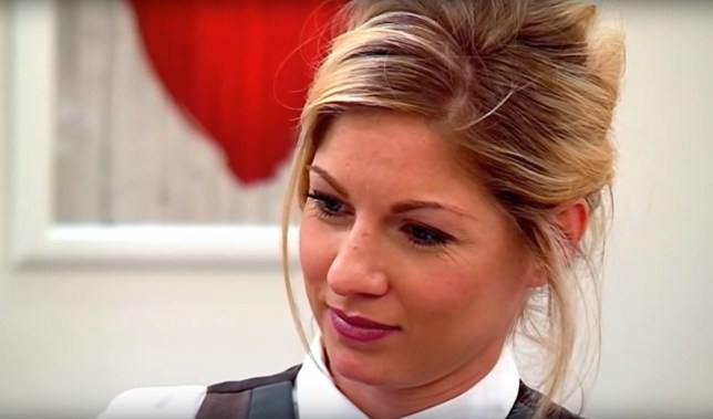 Picture: Channel 4 First Dates waitress says show has ruined her own love life