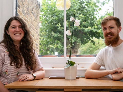 What I Rent: Emmie and Jethro, £1,450 a month for a one-bedroom flat in Dalston