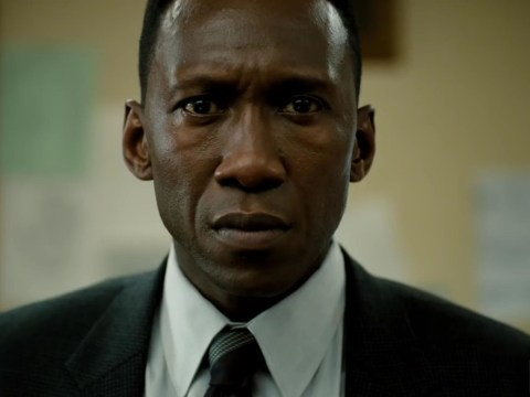 First look at Mahershala Ali in True Detective in haunting trailer