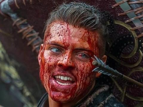 Will Hvitserk kill Ivar the Boneless in Vikings season 5?