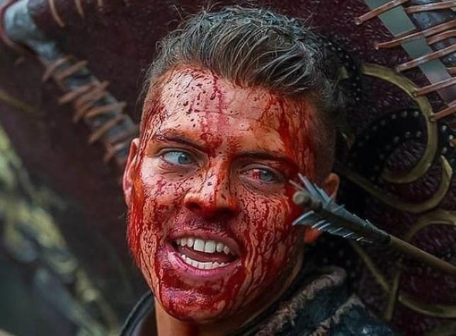 Vikings season 5: who will kill Ivar the Boneless? | Metro News