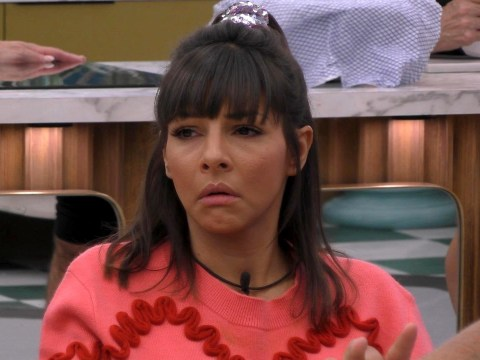 Roxanne Pallett will be returning to Celebrity Big Brother for an exit interview