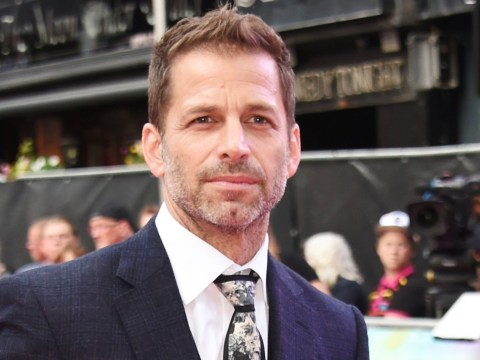 Zack Snyder demands fans 'wake the f**k up' and accept his Batman kills people