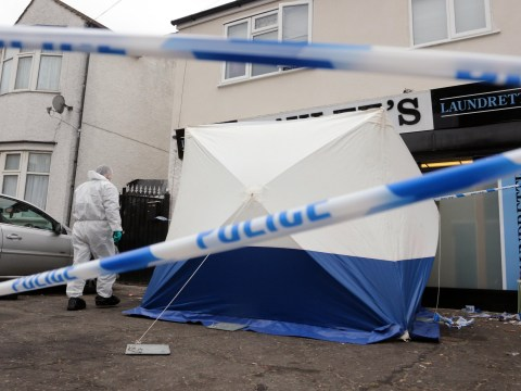 Armed burglar killed by victim who fought back