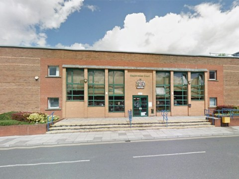Nursery worker charged with beating a child and having indecent images