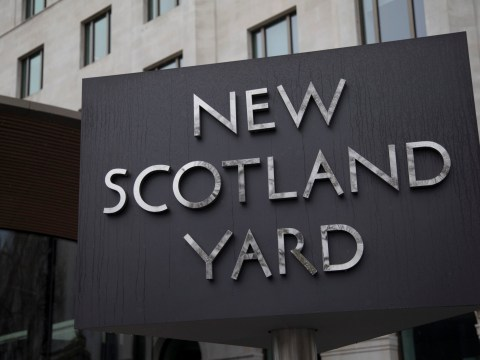 Boy, 16, arrested on suspicion of terror offences after police find 'unknown substance'