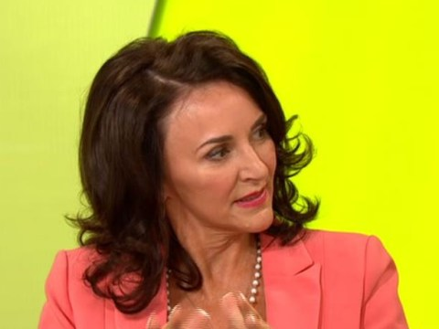 Shirley Ballas can't trust anyone since joining Strictly Come Dancing – thanks to ex-husband Corky