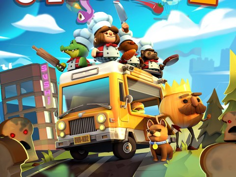 Overcooked 2 review – too many cooks improve the gameplay