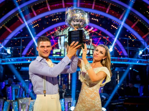 Strictly Come Dancing winners – the celebrities who won the glitterball in all previous series
