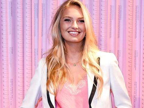 Victoria's Secret angel Romee Strijd defends Kendall Jenner over 'privileged' modelling comments