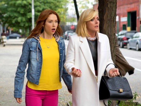 Tina Fey teases potential Unbreakable Kimmy Schmidt movie: 'It would have to be standalone'