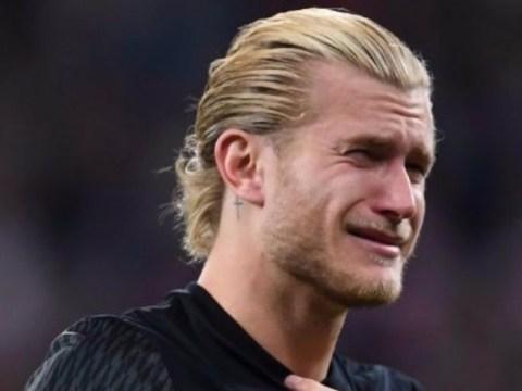 Jurgen Klopp explains why he didn't speak to Loris Karius after Champions League final