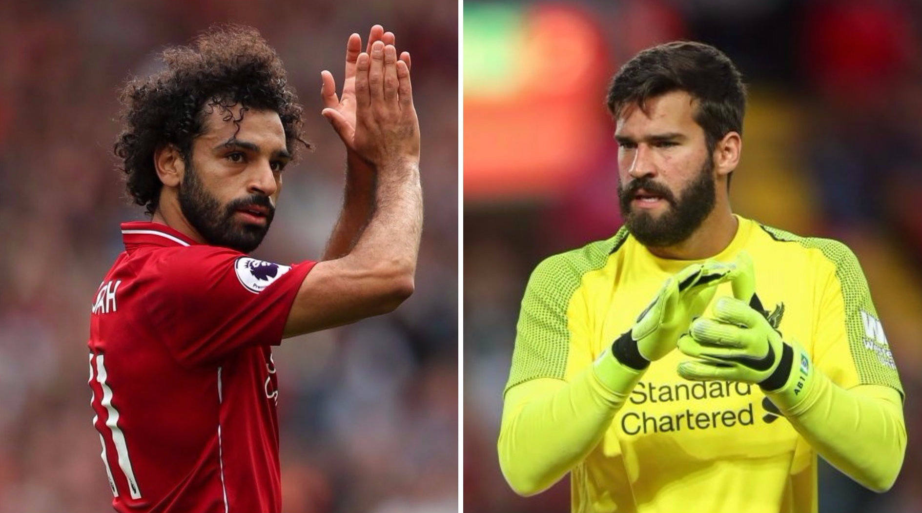 Ragnar Klavan reveals Mohamed Salah and Alisson convinced him to join Cagliari