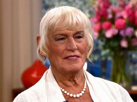 Woman who had gender reassignment surgery aged 81 encourages others to 'embrace' themselves
