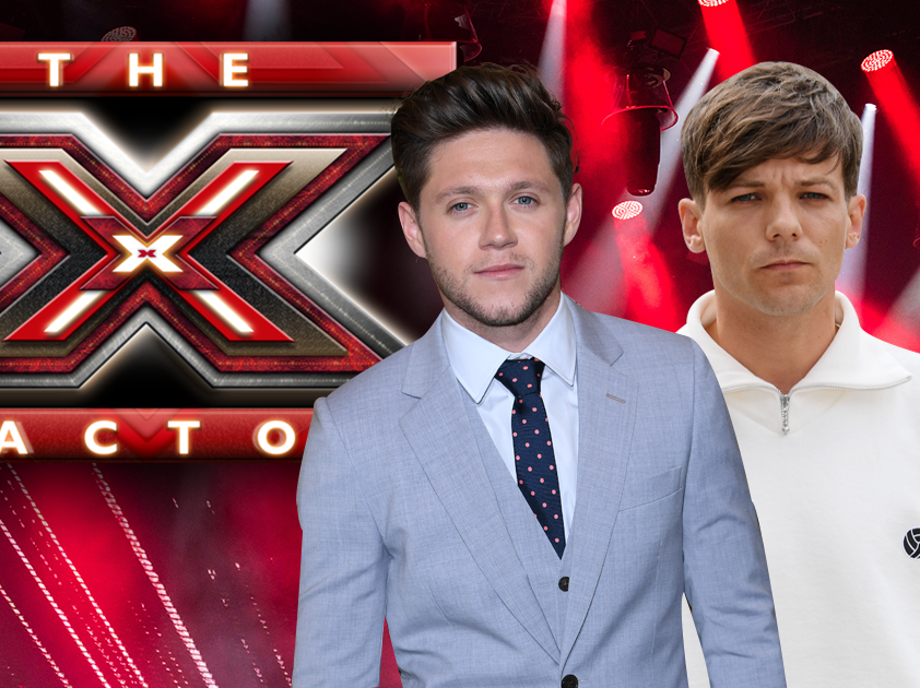Niall Horan wants to join Louis Tomlinson at X Factor and we need to make it happen
