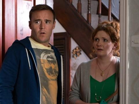 Coronation Street spoilers: Tyrone Dobbs meets his fearsome grandmother Evelyn as Maureen Lipman debuts