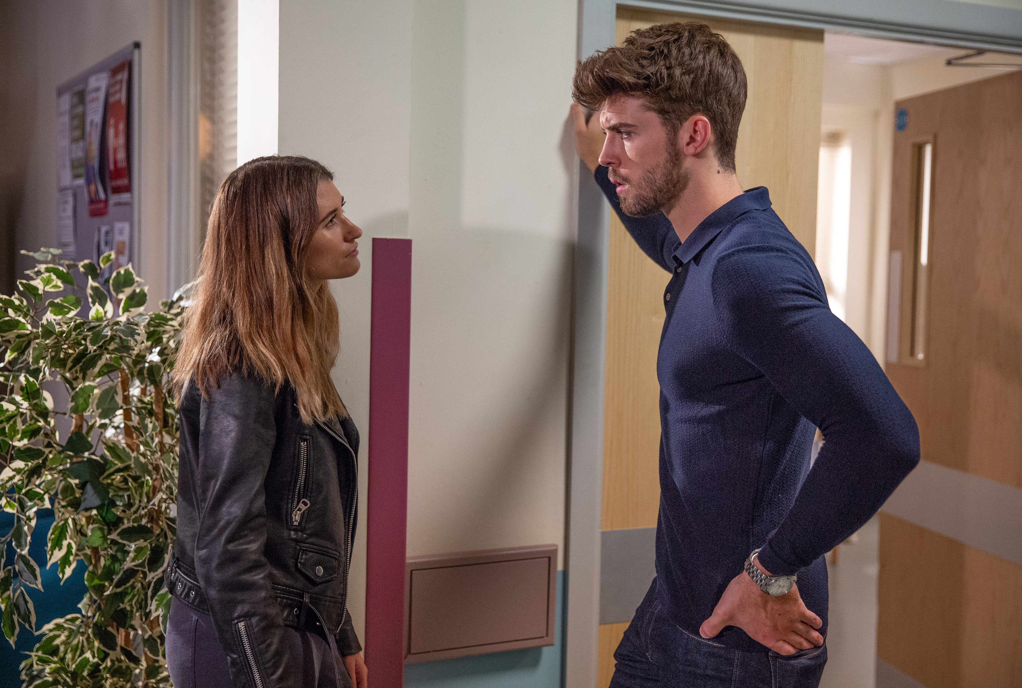 Emmerdale spoilers: Ned Porteous predicts drama and tragedy at Joe and Debbie's wedding