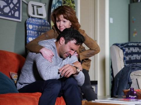 EastEnders spoilers: Kush Kazemi takes his anger out on Carmel