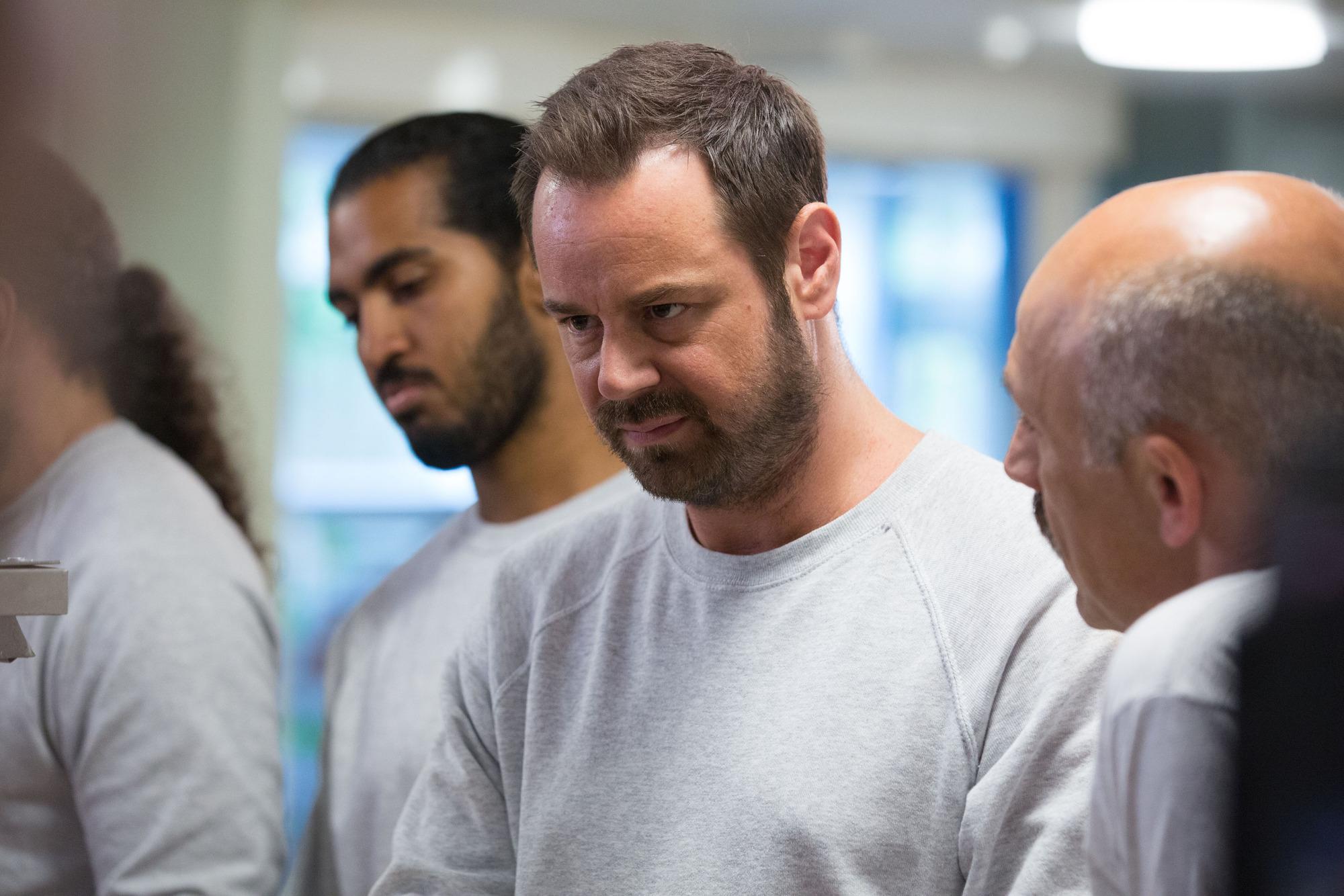 EastEnders spoilers: Mick Carter faces years in prison for shooting Stuart Highway