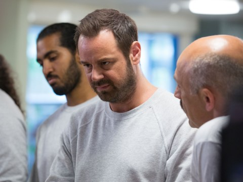 EastEnders spoilers: Mick Carter fights for his life in horrific prison ordeal