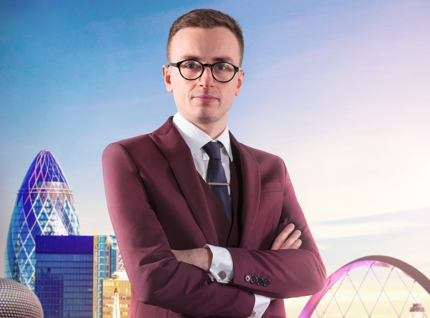 The Apprentice candidate David Alden is standing by that big mistake: 'I'm going to say something controversial'