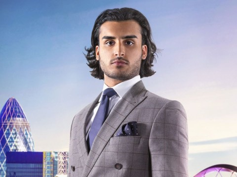The Apprentice episode 3 preview: Lord Sugar tears Kurran Pooni apart as candidate breaks arm wrestling with rival