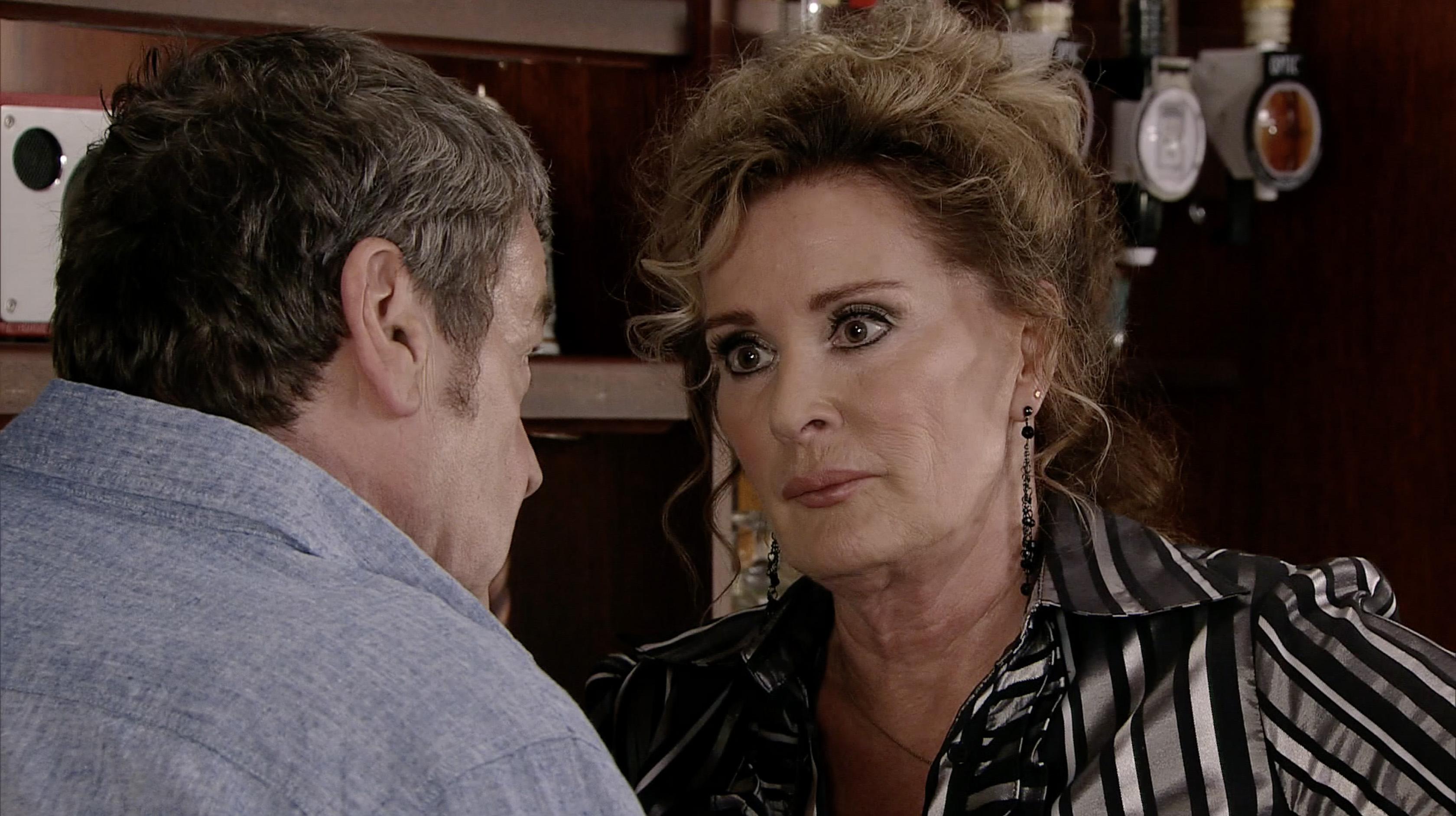 Coronation Street spoilers: No, Beverley Callard isn't quitting as Liz McDonald