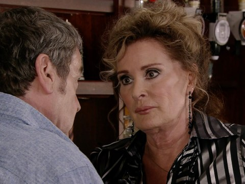 Coronation Street spoilers: No, Beverley Callard isn't quitting as Liz McDonald