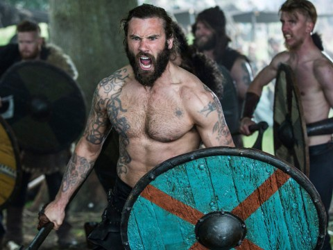 Vikings: Rollo star Clive Standen drops bloodthirsty brand new teaser for season 5B and you are not ready