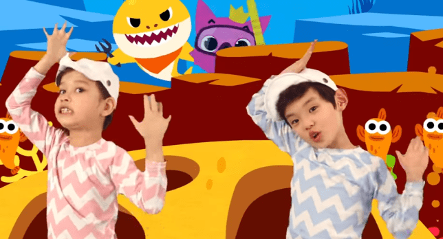 Baby Shark Heads To Netflix With Cartoon Series And Musical After