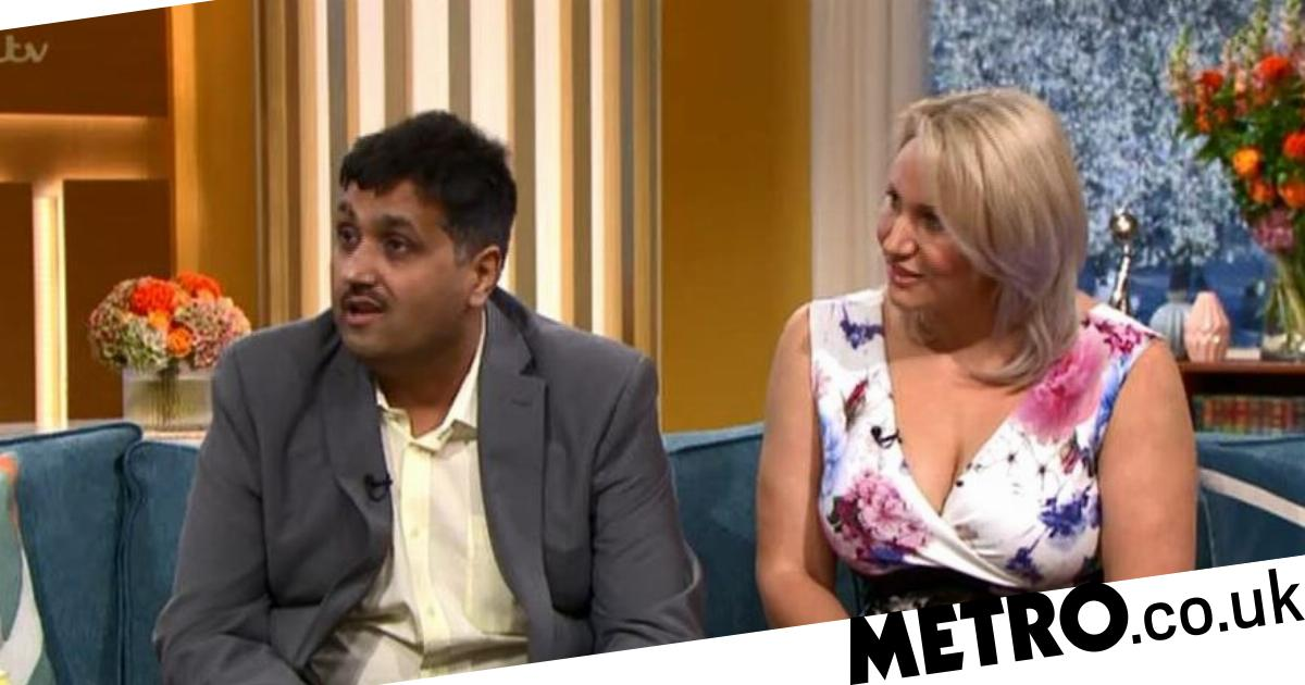 Man with bionic penis describes losing his virginity to sex worker: 'She  was brilliant'