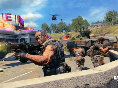 Call Of Duty battle royale and Black Ops 5 planned for 2020 claim rumours
