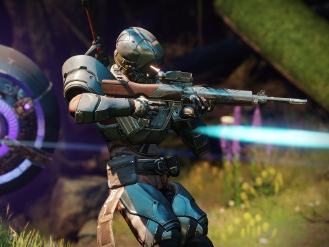 Bungie planning new non-Destiny game by 2025