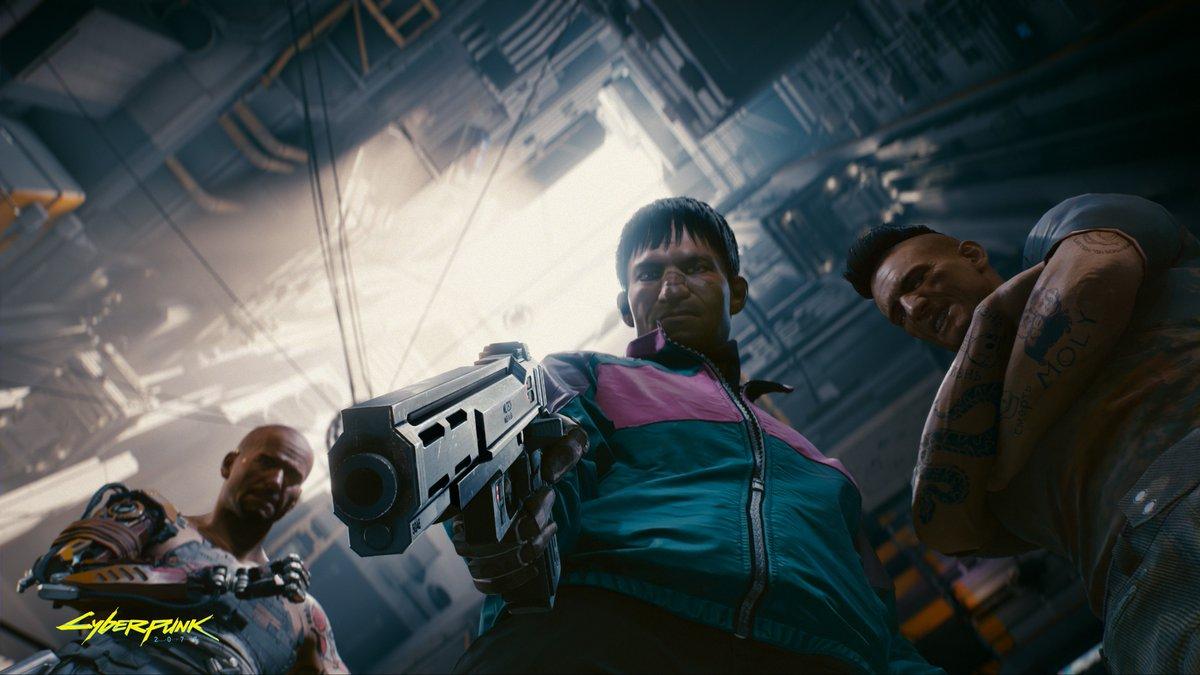 Cyberpunk 2077 - how big a step forward is it?