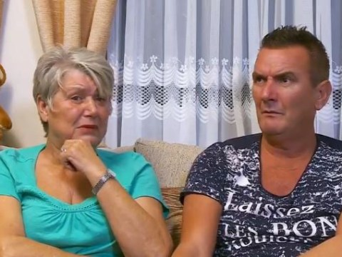 Gogglebox's Jenny doesn't know what a dick pic is and it's too precious