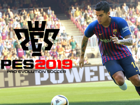 PES 2019 review – a game of two halves