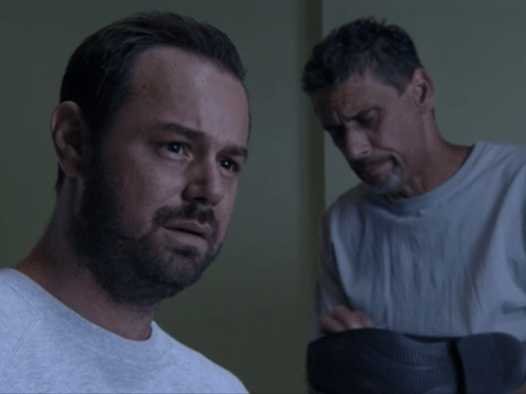 EastEnders spoilers: Prison horror for Mick Carter as he is framed as a paedophile