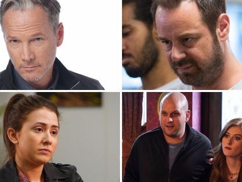 10 EastEnders spoilers: Mick's death danger, Ray's dark secret and Sharon's jealousy