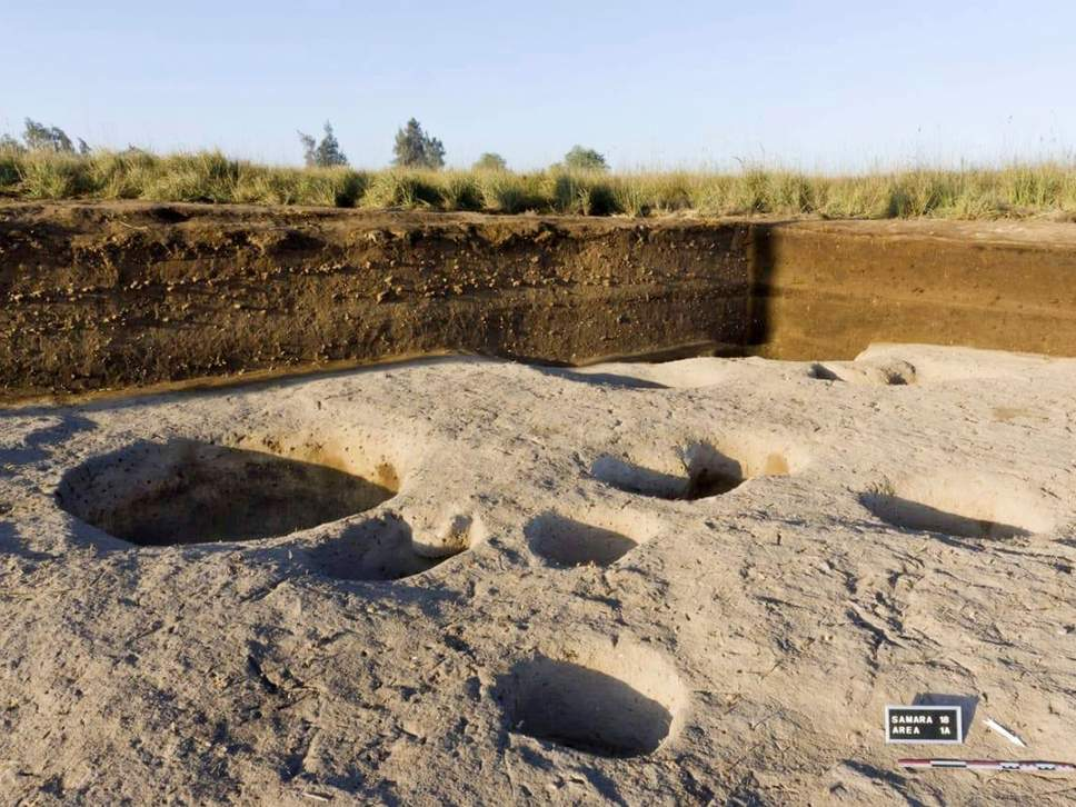 Archaeologists uncover an Egyptian village older than the pharaohs