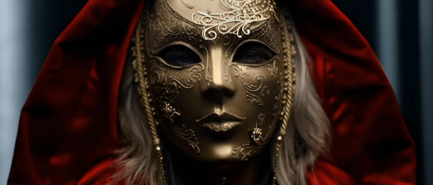Emmerdale masquerade ball
