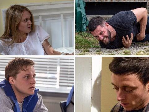 10 Emmerdale spoilers: Huge Rebecca twist, Jessie secret revealed and death danger for Ross