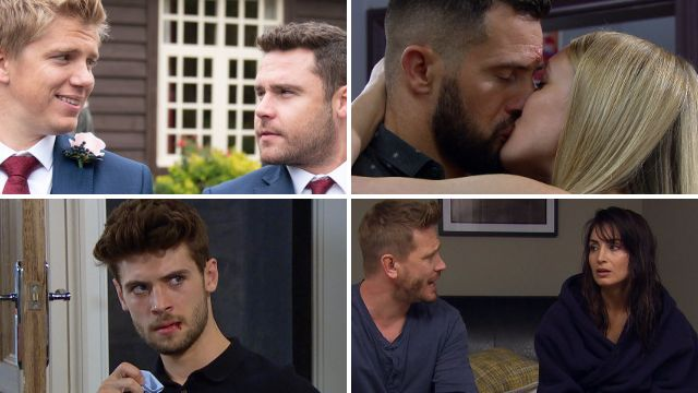 10 Emmerdale spoilers: Baby death heartbreak for Chas, will Joe kill Graham and Robron wedding magic