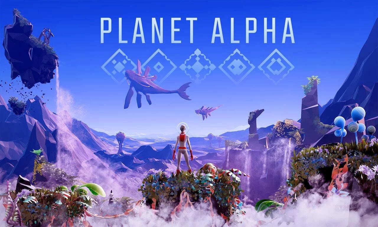 Planet Alpha review – anniversary trip