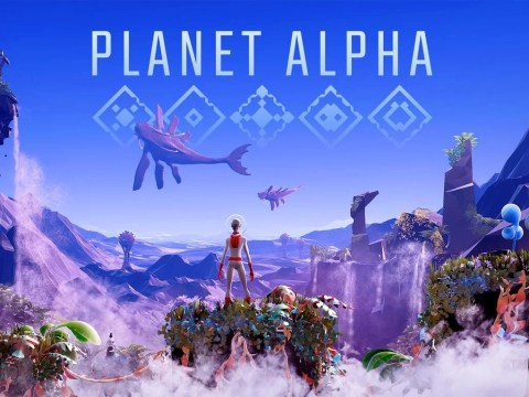 Planet Alpha review – anniversary trip