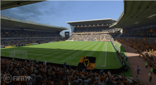 All Of The New Stadiums That Are Being Added To Fifa 19