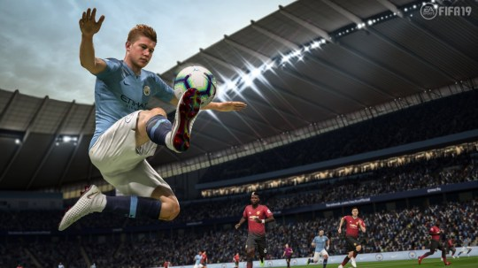 When is the FIFA 19 web app release date and what will it