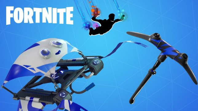 how to get the fortnite celebration pack on ps4 - celebration pack fortnite pc