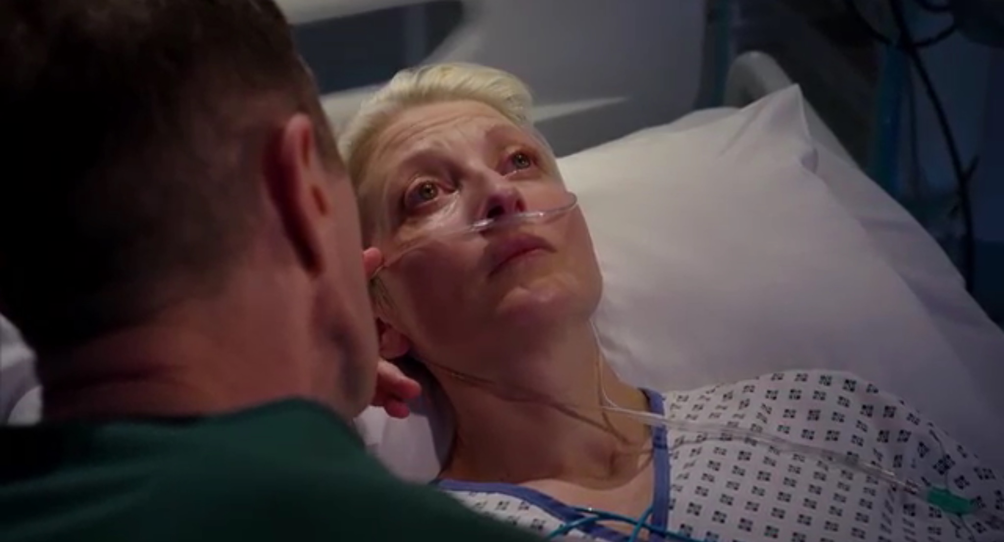 Holby City review with spoilers: Gaskell goes to extremes